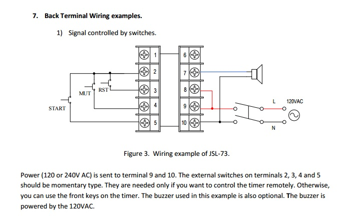 timer and alarm wiring problem powder coating oven wiring diagram auberins wiring jpg