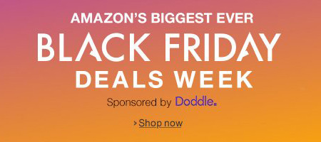 2015 Black Friday Holiday Deals