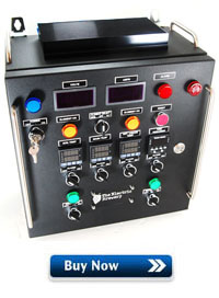 Buy The Electric Brewery control panel