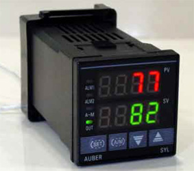 SYL 2352 PID temperature controller 1 16 DIN size SSR output 85 264VAC supply syl 2352 pid temperature controller, 1 16 din size, ssr output, 85 syl-2352 wiring diagram at couponss.co